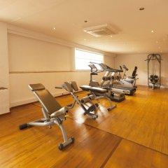Vasco da Gama Hotel фитнесс-зал фото 2
