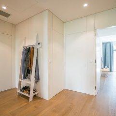 Апартаменты Liberdade Luxury Apartment фитнесс-зал