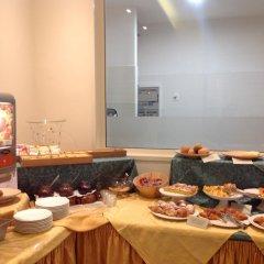 Hotel Terme Patria питание фото 2