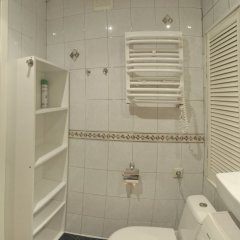Гостиница Domumetro na Novyh Cheremushkah ванная