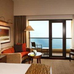 Отель Amwaj Rotana, Jumeirah Beach - Dubai фото 7