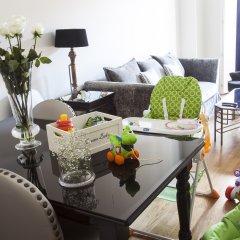 Отель Gran Via Selection комната для гостей