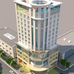 Отель Central Palace Hotel Вьетнам, Хошимин - отзывы, цены и фото номеров - забронировать отель Central Palace Hotel онлайн фото 3