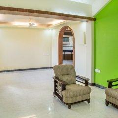 Апартаменты GuestHouser 2 BHK Apartment 92c1 Гоа интерьер отеля фото 2