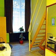 Budapest Budget Hostel детские мероприятия фото 6