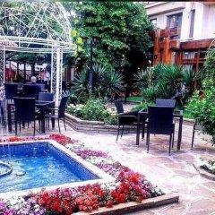 Отель National Palace Hotel Болгария, Сливен - отзывы, цены и фото номеров - забронировать отель National Palace Hotel онлайн фото 6