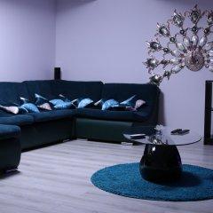 Гостиница на Павелецкой комната для гостей