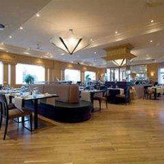 Отель Crowne Plaza Antwerp Антверпен питание фото 2