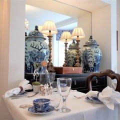 Отель 27 Brighton Великобритания, Кемптаун - отзывы, цены и фото номеров - забронировать отель 27 Brighton онлайн питание фото 3