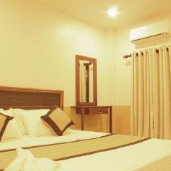 Отель Samaya Fort Шри-Ланка, Галле - отзывы, цены и фото номеров - забронировать отель Samaya Fort онлайн комната для гостей фото 3