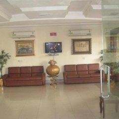 Отель The Sagar Residency фото 6