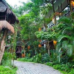 Отель Siloso Beach Resort, Sentosa фото 6