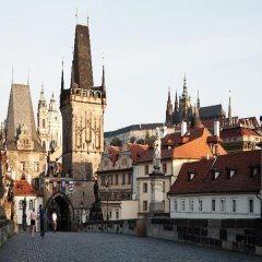 Отель Best Western Amedia Praha фото 9