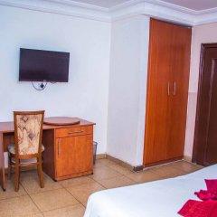 Randolph Hotel and Resorts удобства в номере фото 2