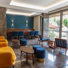 Delice Hotel Apartments гостиничный бар