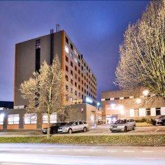 Vista Hotel Брно парковка