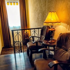 Veles Hotel удобства в номере фото 2
