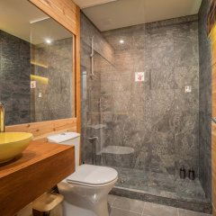 Отель epicenter URBAN Понта-Делгада ванная