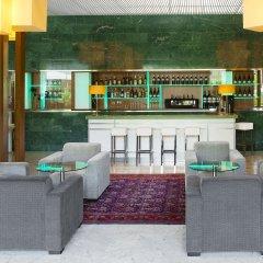 Апарт-отель Atenea Barcelona Барселона гостиничный бар