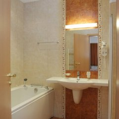 Hotel Ajax ванная фото 2