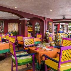 Отель Oasis Cancun Lite питание