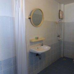 Отель Sawasdee Khaosan Inn Бангкок ванная