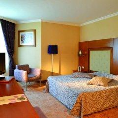 Silence Beach Resort Турция, Сиде - 1 отзыв об отеле, цены и фото номеров - забронировать отель Silence Beach Resort - All Inclusive онлайн комната для гостей фото 4
