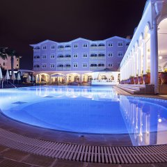 Pashas Princess Hotel - All Inclusive - Adult Only бассейн фото 3