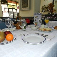 Hotel Travessera питание фото 2