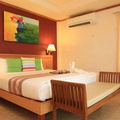 Отель Pinnacle Koh Tao Resort комната для гостей фото 2