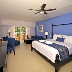 Отель Ocean Blue & Beach Resort - Все включено Доминикана, Пунта Кана - 8 отзывов об отеле, цены и фото номеров - забронировать отель Ocean Blue & Beach Resort - Все включено онлайн комната для гостей фото 5