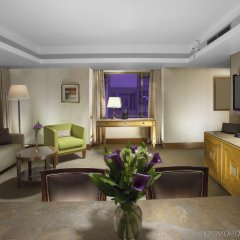 Отель Intercontinental Prague Прага комната для гостей фото 5