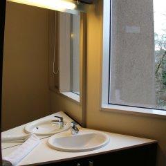 Отель Snooze Зальцбург ванная фото 2