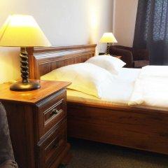 Hotel Branik удобства в номере