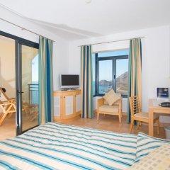 Отель Playitas Aparthotel Испания, Лас-Плайитас - 1 отзыв об отеле, цены и фото номеров - забронировать отель Playitas Aparthotel онлайн балкон