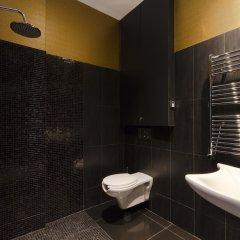 Отель Alberginn Suites Rivoli Les Halles Париж ванная фото 2