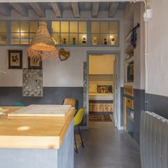 Отель La Petite Maison de Lapa Португалия, Лиссабон - отзывы, цены и фото номеров - забронировать отель La Petite Maison de Lapa онлайн детские мероприятия