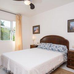 Отель Villa Es Port Santa Ponça комната для гостей фото 4