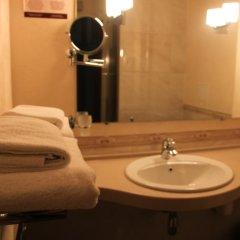 Гранд Петергоф СПА Отель 4* Стандартный номер с двуспальной кроватью фото 13