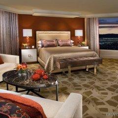 Отель Bellagio США, Лас-Вегас - - забронировать отель Bellagio, цены и фото номеров комната для гостей фото 5