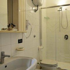 Отель Bed and Breakfast Le Anfore Касино ванная фото 2