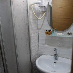 Reydel Hotel ванная