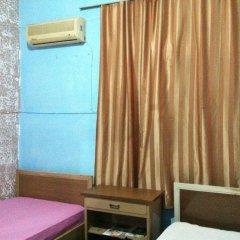 Отель Sham Rose спа