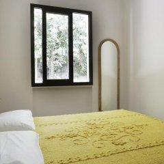 Отель Camping Zocco Centro Vacanze Манерба-дель-Гарда сейф в номере
