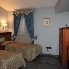 Hotel Malaga Атрипальда комната для гостей фото 3