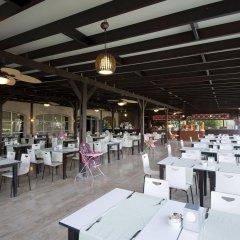 Отель Otium Eco Club Side All Inclusive питание
