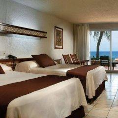Hotel Playa Mazatlan комната для гостей фото 3