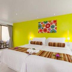 Отель Tuana The Phulin Resort комната для гостей фото 9