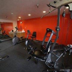 Hotel Le Reve Pasadena фитнесс-зал фото 4