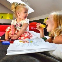 Hotel Ametyst детские мероприятия фото 2